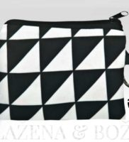 Wayfarer Triquare peněženka/klíčenka