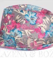 Letní klobouk Hawaj