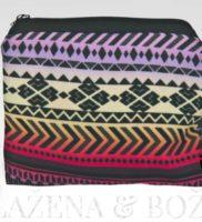 Wayfarer aztécká peněženka/klíčenka