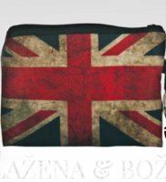 Wayfarer United Kingdom peněženka/klíčenka