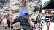 Leonie Hanne  | TOP blogerka