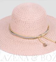 Letní klobouk Else Cameo