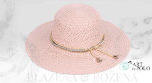 Dámský letní klobouk Else Cameo